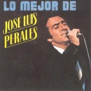 Letra De Quisiera Decir Tu Nombre José Luis Perales