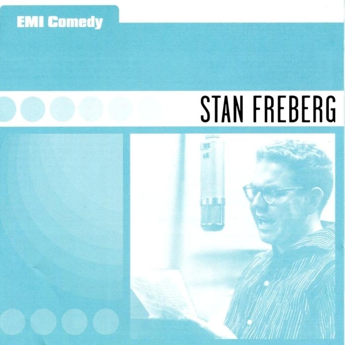 Letra De Ive Got You Under My Skin Stan Freberg